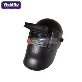 WELDRO Welding Head Shield Type AB
