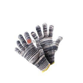 Cotton Hand Glove Grade #1200 (12 Pairs/Bag)