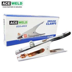 ACEWELD ECO-ARX Welding Ground Clamp 500A