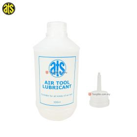ATS CPO0500 Air Tool Lubricant 500ml