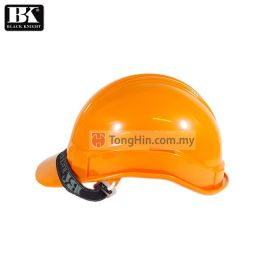 BK Safety Helmet 823 - Orange, Blue, White