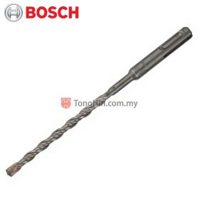 BOSCH SDS Plus-5 Hammer Drill Bit 5.0 x 100 x 165mm 1618596189
