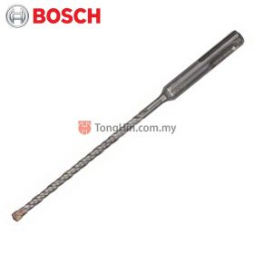 BOSCH SDS Plus-5 Hammer Drill Bit 5.5 x 100 x 165mm 2608596146