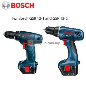 BOSCH 12V 1.5Ah NiCd Battery 2607335541