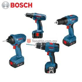 BOSCH 14.4V 1.3Ah Li-Ion Battery 2607336607
