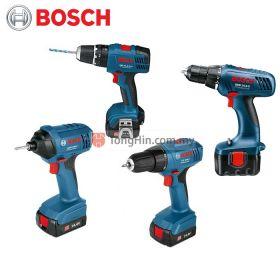 BOSCH 14.4V 1.5Ah Li-Ion Battery 2607336799