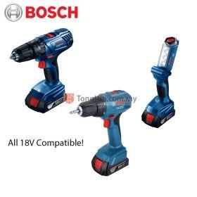 BOSCH 18V 1.5Ah Li-Ion Battery 2607336803