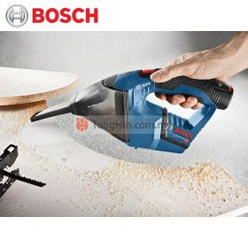 BOSCH GAS 12V-LI Cordless Vacuum Cleaner without Battery