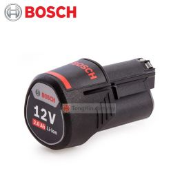 BOSCH GBA 12V 2.0Ah Professional Lithium Ion Battery 1600A00F6X