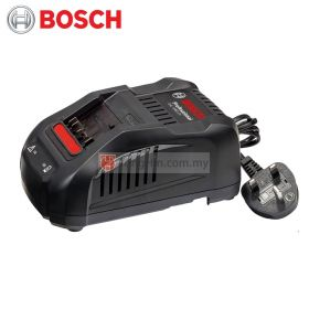 BOSCH 2x ProCORE 18V 4.0Ah Battery + GAL 1880CV Battery Charger Professional Starter Kit 1600A016GG