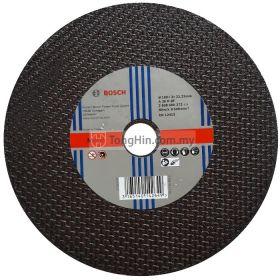7'' Bosch Cutting Disc 2608 600 272 (180 x 3.0 x 22.23 mm A30RBF)