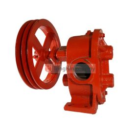 CHINA KS-7 Red Gear Pump 2""