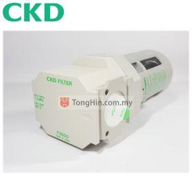 """CKD F3000-10 FRL Air Filter 3/8"""""""