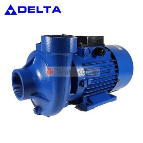 """DELTA 2DKM20 Three Phase Centrifugal Water Pump 2"""""""