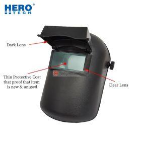 HEROTECH WHF02+ Heavy Duty Welding Head Shield