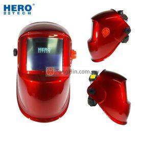 HEROTECH WH4000 Auto Darkening Welding Helmet Hybrid