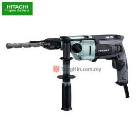 """HITACHI DV20VD Impact Drill 20mm (3/4"""")"""