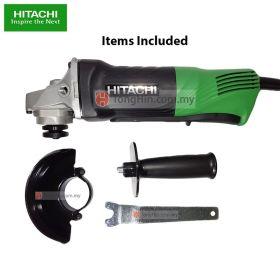 HITACHI G10SQ 4 Inch Heavy Duty Angle Grinder 840W