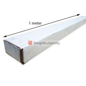 Industrial Grade Aluminium 4047 Welding TIG Brazing Filler Rod 1.6mm/2.4mm/3.2mm x 1 meter