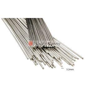 Industrial Grade Aluminium 5356 Welding TIG Brazing Filler Rod 1.6mm/2.4mm/3.2mm x 1 meter