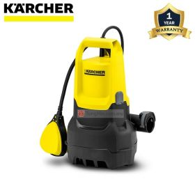 KARCHER SP1 Dirt Submersible Water Pump