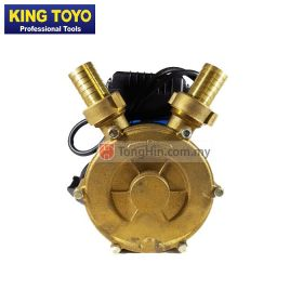 KING TOYO BE-M30 Stainless Steel Water Pump 1-1/16""