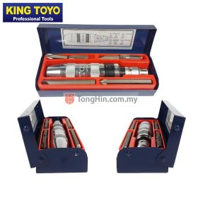 KINGTOYO KT-2500A Impact Driver Set 5/16""