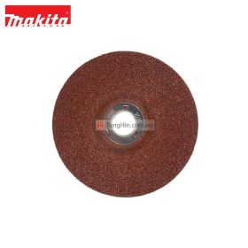"MAKITA Stainless Steel INOX 4"" Grinding Disc 100 mm x 6 mm x 16 mm A-80852"