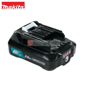 MAKITA BL1021B 12V CXT Lithium-Ion 2.0Ah Battery with Indicator