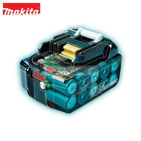 MAKITA BL1830B 18V LXT Lithium-ion 3.0Ah Battery with Indicator