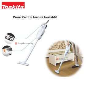 MAKITA CL107FDWYW 12V Max Cordless Vacuum Cleaner with 1.5Ah Battery & Charger