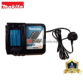 MAKITA DC18RC 18V LXT Lithium-Ion Rapid Optimum Battery Charger