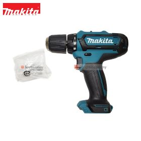 "MAKITA DF331DZ 12V Max Cordless Driver Drill 10mm (3/8"") Tool Only"