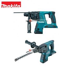 """MAKITA DHR263Z 18Vx2 Cordless Combination Hammer 26mm (1"""")"""