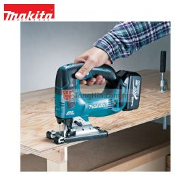 MAKITA DJV182RFE 18V Cordless Brushless Jig Saw 1 Inch With 3.0Ah Battery & Charger