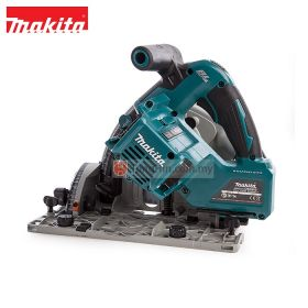 "MAKITA DSP600Z 18Vx2 Cordless Plunge Cut Saw 165mm (6-1/2"")"