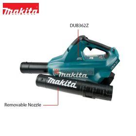 MAKITA DUB362Z 18Vx2 Cordless Brushless Blower