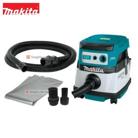 MAKITA DVC863LZ 18Vx2 Cordless Dry Vacuum Cleaner