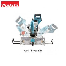 "MAKITA LS1019 Slide Compound Saw 260mm (10-1/4"")"