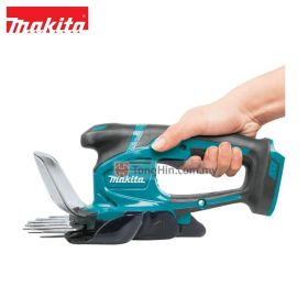 "MAKITA UM600DZ 12V Max Cordless Grass Shear 160mm (6-5/16"")"