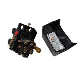 MORITAIR Pressure Switch Controller Initial Cut-out Pressure Set for Compressor