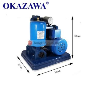 OKAZAWA Auto Clean Water Pump WPA1