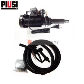 PIUSI Pico 230M Diesel Transfer Pump With Hose & Manual Nozzle
