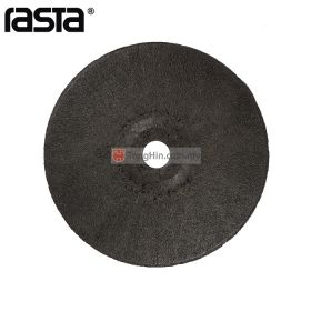 "RASTA 180 mm x 6 mm x 22 mm Grit 30 Type 27 Metal 7"" Grinding Wheel Disc"