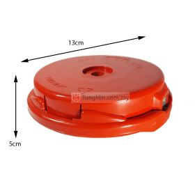 Red Brush Cutter String Trimmer Replacement Head M10 x 1.25