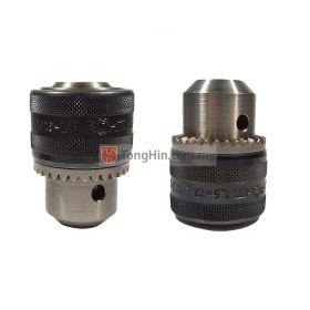 ROHM Prima Three-Jaw Drill Chuck 1/32 inch to 1/2 inch