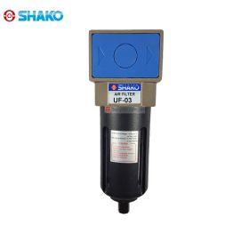 "SHAKO UF-03 FRL Air Filter 3/8"""