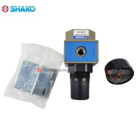 SHAKO UR-02 FRL Air Filter Regulator 1/4""
