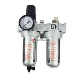 """TJE FRL-4000 FRL Air Filter and Regulator 1/2"""""""