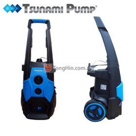 TSUNAMI PUMP HPC7160 High Pressure Cleaner